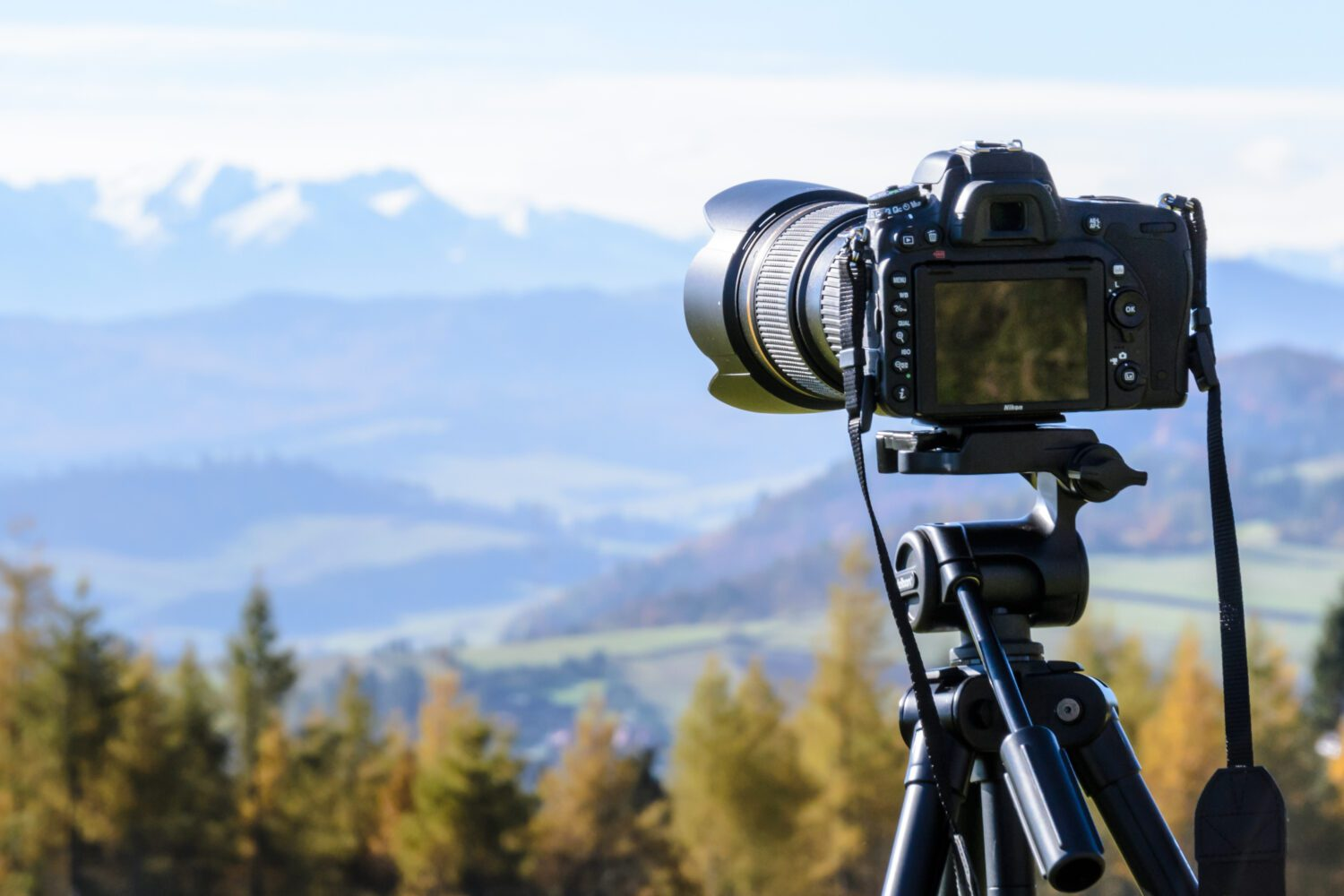 Learn Photography, Programming and 3D Animation at Q Academy